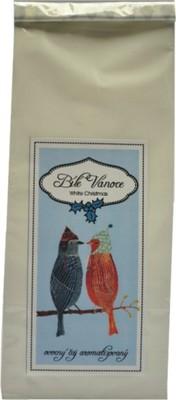 Bílé Vánoce, ovocný čaj, aroma, sáček 70g
