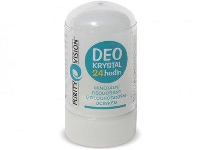 Přírodní deodorant - Freshdays 100% natural