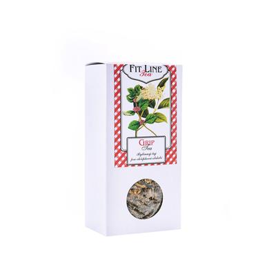 GRIP tea- čaj na podporu imunity