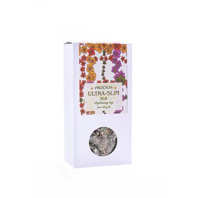 ULTRA SLIM tea . čaj při hubnutí