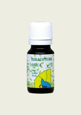 Eukalyptová silice - bio olej natural 10 mlV náruči přírody
