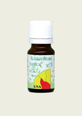 Libavková  silice - bio olej natural 10 mlV náruči přírody