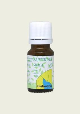 Kajeputová silice- bio olej natural 10 mlV náruči přírody