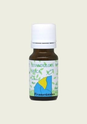 Levandulová silice - bio olej natural 10 mlV náruči přírody