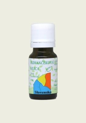 Heřmánková silice- bio olej natural 2 mlV náruči přírody