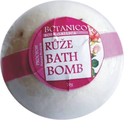 bomba do koupele - RŮŽE