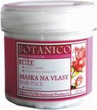 Růže - krémová maska na vlasy regenerační 100ml
