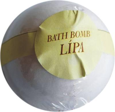 bomba do koupele - Lípa 70g