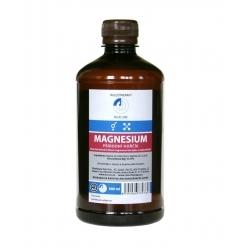 Magnesium - Ultra čistý tělový hořčík/500ml konc. 99,99%