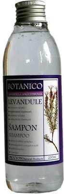 Levandule - šampon na vlasy  200ml