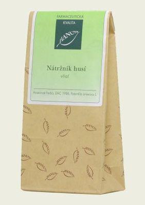 Mochna husí - sypaná bylinka 45gV náruči přírody