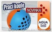 Prací koule - aqua ball