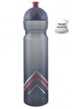 Zdravá lahev BIKE - Hory červená 1 l
