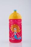 Zdravá lahev - Mořská panna  0,5 l