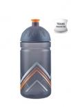 Zdravá lahev BIKE - Hory oranžová 0,5 l