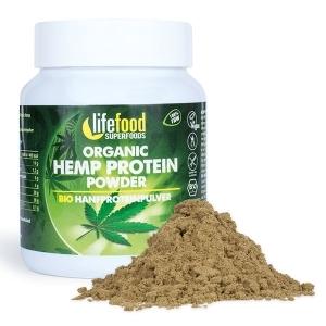 BIO Konopný protein 180 g