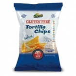 Tortilla chips - solené 125 g