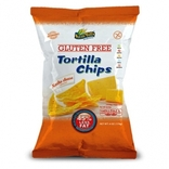 Tortilla chips - sýrové 125 g