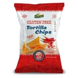 Tortilla chips - chilli 125 g