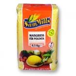 Polenta - kukuřičná mouka, krupice 500 g